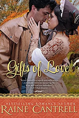 book cover of Gifts of Love