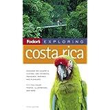 Fodor's Exploring Costa Rica, 5th Edition