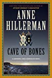img - for Cave of Bones (A Leaphorn, Chee & Manuelito Novel) book / textbook / text book