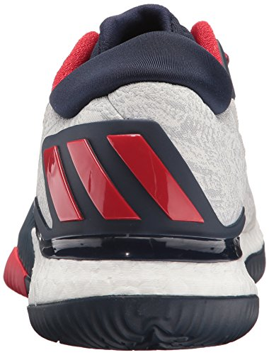 Pictures of adidas Performance Men's Crazylight Boost Low 8