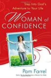 Woman of Confidence, Pam Farrel, 0736924094