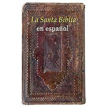 Católica Romana Biblia en español (Roman Catholic Bible Spanish) (Spanish Edition)