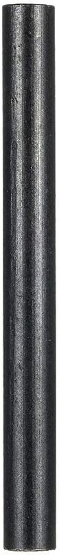 80 x 8 mm Encendedores para Encendedor de Fuego Flintstone Fire Steel Rod Fire Start Tool Magnesium Fire Rod Flint and Steels
