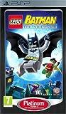 Lego Batman (Psp) -  PLAYSTATION PORTABLE