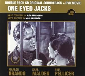 El Rostro Impenetrable (One Eyed Jacks) [DVD]