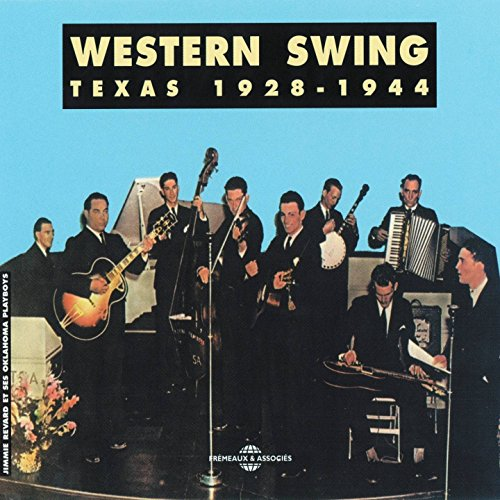 Price comparison product image Western Swing: Texas 1928-1944