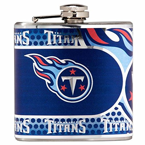 Tennessee Titans Flask - 4