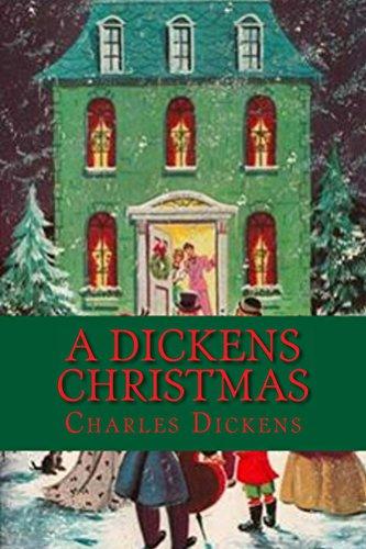 A Dickens Christmas (510 Big Books Book 2)