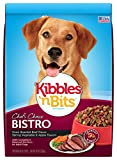 Cheap Kibbles 'N Bits Bistro Oven Roasted Beef Flavor Dry Dog Food, 16-Pound