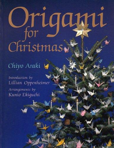 Christmas Origami (Origami for Christmas)