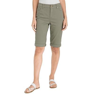 Women's So Slimming Brigitte Slim Shorts- 13 Inch Inseam by Chico's