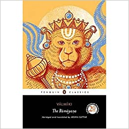 Buy The Ramayana Book Online at Low Prices in India | The