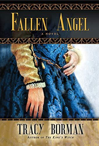 Book Cover: Fallen Angel