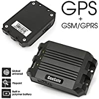 GPS Vehicle Tracker Jansbon Real Time GPS+GSM/GPRS Quad Band Locator History Trace Playback Apps Remote Control for ndroid IOS