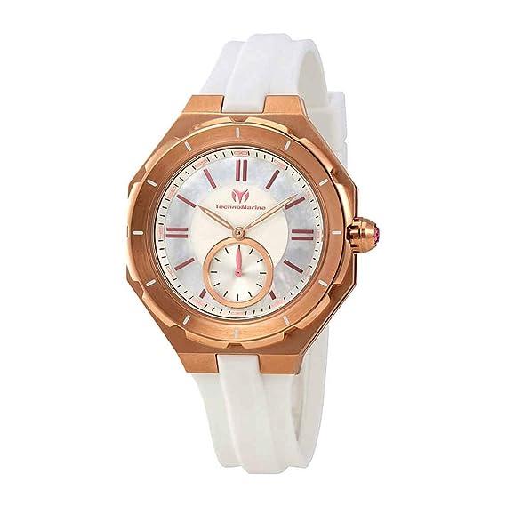 TechnoMarine TechnoMarine Reloj de Mujer Cuarzo Suizo TM-118008