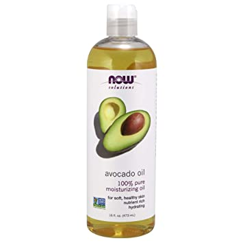 Pictures Of Avocado Oil