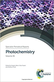 Photochemistry: Volume 45 (Specialist Periodical Reports)