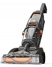 Vax Dual Power Carpet Cleaner, 2.7 Litre, 800 W, Grey