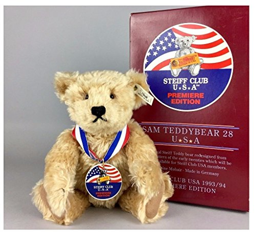 Club Sam Bear