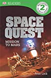Space Quest - Mission to Mars, Jeremy Patenaude and Peter Lock, 1465420037
