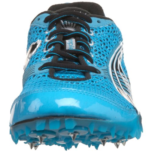 PUMA Womens Complete TFX Sprint 3 Track Spike Fluorescent Blue/Black/White gB2NgROa