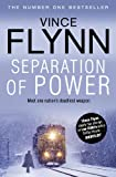 Front cover for the book Separation of Power by Vince Flynn