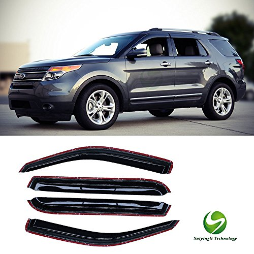 02 ford explorer accessories - 6