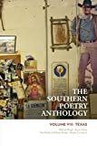 img - for Southern Poetry Anthology, VIII: Texas book / textbook / text book