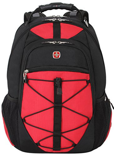 Swiss Gear Friendly ScanSmart Backpack