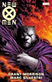 New X-Men by Grant Morrison Book 8, Grant Morrison, 0785155392