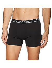 Bóxer para Hombre Calvin Klein, NU8640D, Negro