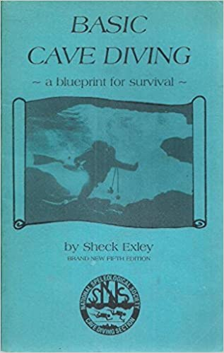 Amazon basic cave diving a blueprint for survival basic cave diving a blueprint for survival 5th edition malvernweather Images