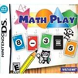 Math Play - Nintendo DS