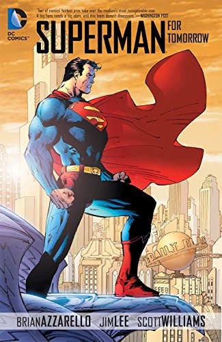 Superman: For Tomorrow