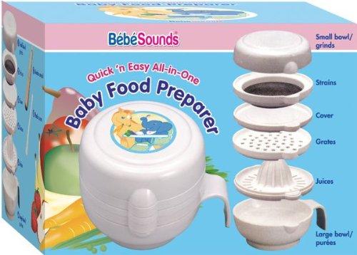 baby food preparer - 2