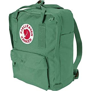 Fjallraven Kanken Mini Daypack, Teal Green (B003NF25S4) | Amazon price tracker / tracking, Amazon price history charts, Amazon price watches, Amazon price drop alerts