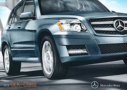 2012 Mercedes Glk350 >> Amazon Com 2012 Mercedes Benz Glk Class Glk350 20 Page