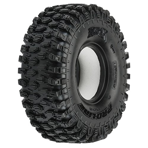 Pro-line Racing Hyrax 1.9 G8 Rock Terrain Truck Tires (2), PRO1012814 (Proline Racing Tires)