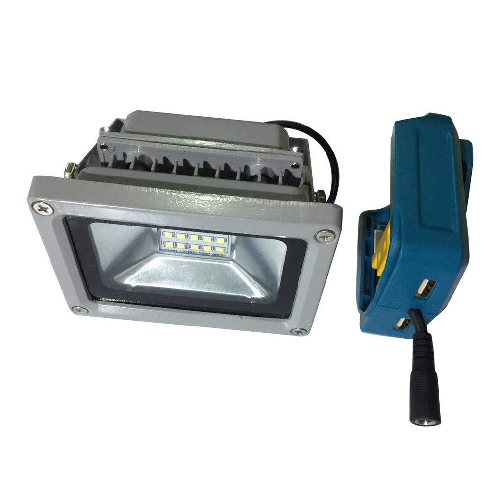 Accesorio para robot aspirador Janly LED Light & Cordless Power ...