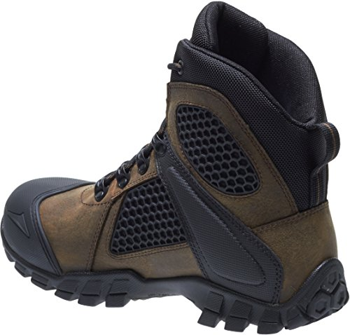 Bates Hombres Shock Fx Composite Toe Military Y Tactical Bota Canteen