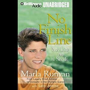 No Finish Line Audiobook