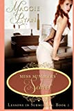 Miss Summers' School (Lessons In Submission) (Volume 1)
