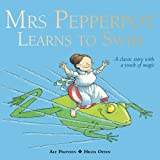 img - for Mrs Pepperpot Learns to Swim book / textbook / text book