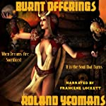 Burnt Offerings | Roland Yeomans
