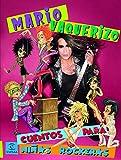 Cuentos para niños rockeros (Spanish Edition)