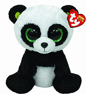 Ty Beanie Boos - Bamboo - Panda from Ty