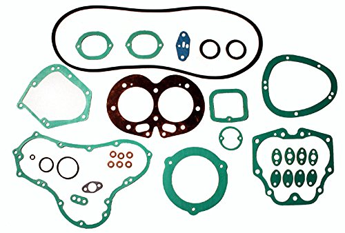Norton 850 Commando - Gasket Set Number 270 NOR - (1973 - 1975) [12-00270C] (1975 Gaskets)