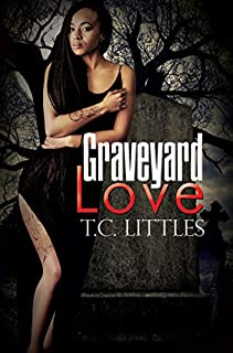 Book Cover: Graveyard Love