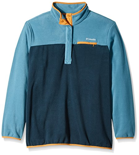 Columbia Mountain Side Pull Over
