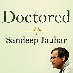 Doctored Audiobook